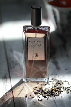 Serge Lutens Five O'Clock Au Gingembre woda perfumowana unisex http://www.iperfumy.pl/serge-lutens/five-oclock-au-gingembre-woda-perfumowana-unisex/