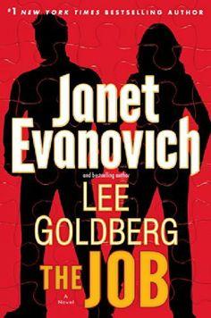 The Job/ Janet Evanovich, Lee Goldberg http://encore.greenvillelibrary.org/iii/encore/record/C__Rb1376908