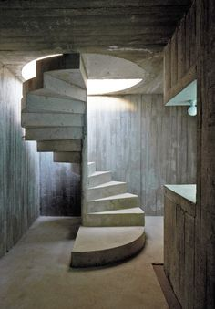 Solo House by Pezo von Ellrichshausen
