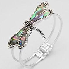 Dragonfly Bracelet www.streetsoforleans.com