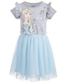 Disney World Outfits - Tips - Trips - Hacks Nail Desing nail design coffin Frozen Outfits, Disney World Outfits, Frozen Clothes, Disney Clothes, Elsa Dress, Daytime Dresses, Sweet Dress, Dresses With Leggings, Baby Girl Newborn