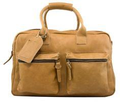 Cowboysbag - The Bag een fantastische schooltas