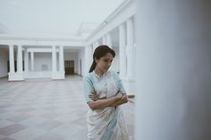 gayatri devi, lekha washington, jaipur, pataudi palace, handwoven sari, handloom, sustain fashion, sari photp