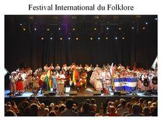 Dolores Park, Festival International, Concert, Folklore, Concerts