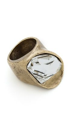 Avant Garde Paris Lac Ring