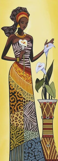 Litoarte … More <!-- Begin Yuzo --><!-- without result -->Related Post Want to know how to plan your dream honeymoon on a. African Quilts, Afrique Art, African Art Paintings, African Theme, Black Artwork, Afro Art, African American Art, Black Women Art, Tribal Art