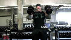 HAMMER CURLS- 5 DIFFERENT TYPES- Rich Piana Biceps Workout, Gym Workouts, Npc Bikini Competition, Protein To Build Muscle, Hammer Curls, Mens Fitness, Fitness Watch, Bodybuilding Training, Powerlifting