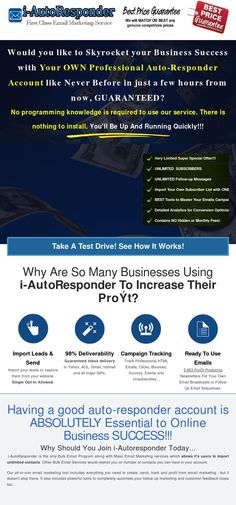 Best Automatic Email Newsletter Service