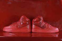 253643a56f John Geiger Releases Red