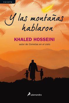 La decisión de una humilde familia campesina de dar una hija en adopción a un matrimonio adinerado es el fundamento sobre el que Khaled Hosseini autor de las inolvidables Cometas en el cielo y Mil soles espléndidosù ha tejido este formidable tapiz en el que se entrelazan los destinos de varias generaciones y se exploran las infinitas formas en que el amor, el valor, la traición y el sacrificio... http://www.imosver.com/es/libro/y-las-montanas-hablaron_1149980136