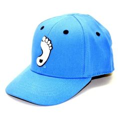 """North Carolina A T Aggies Infant One-Fit Hat (Light Blue) Top of the World. $11.94. Patented One-Fit sizing. Team color brushed cotton infant One-Fit hat. Primary 3D logo on embroidered on the front. 0"""" high. 0"""" wide. A great gift for the baby fan in your life. Tagless technology for a better fit"""