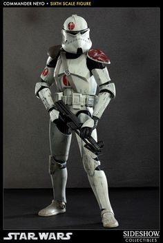 """star wars "" figurine !"