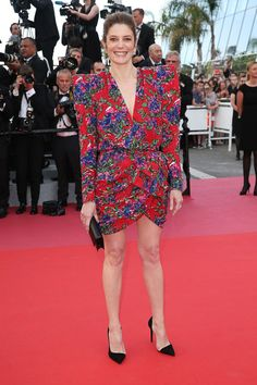 3d51c63825a The Most Glamorous Looks at the amfAR Cannes Gala. Red Carpet DressesCannes  ...