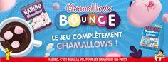 #atnetplanet #ChamallowsBounce #HariboChamallows