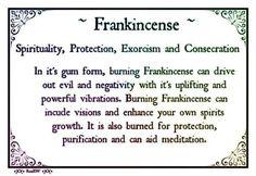 Frankensence