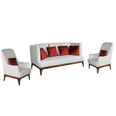 Ziegler Lounge Suite