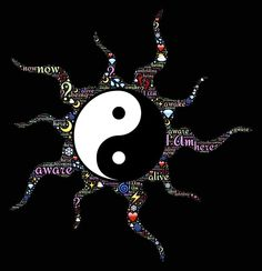 Desperto, Vivo, Ciente, Sendo, Tornando-Se, Dualidade