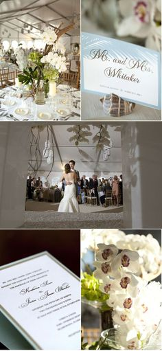 Cheeca Lodge Wedding by Ambrosio Photography | Style Me Pretty