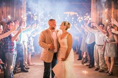 Check out these beautiful Summerfield Farms wedding photos by Raleigh wedding photographers One Crazy Love. It was a great wedding.