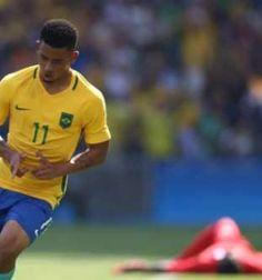 Gabriel Jesus foi negociado pelo Palmeiras com o Manchester City por cerca de…