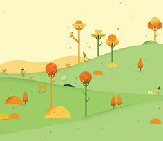 Google Calendar by Lotta Nieminen | Abduzeedo Design Inspiration