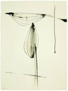 yama-bato:Abstract Worksby Zhou HaoWatercolour56 x 75 cm