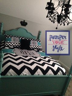 A personal favorite from my Etsy shop https://www.etsy.com/listing/262313805/custom-designed-polka-dot-and-chevron