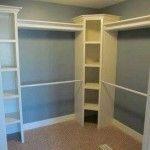 Ideas para diseñar el interior de tu closet - Curso de Organizacion del hogar