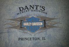 Harley Davidson Motorcycles Men's T-shirt L Blue Princeton IL Great Shape Harley Davidson Art, Harley Davidson Motorcycles, Harley Dealer, Harley Davidson Dealership, Motorcycle Men, Art Work, T Shirt, Honey, Shops