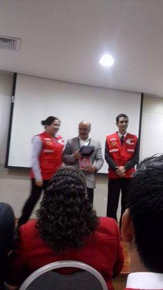 Evento: Graduación V