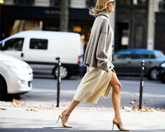 Outfit #9 via @WhoWhatWear