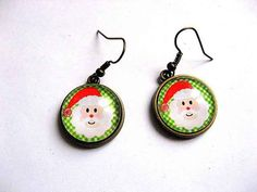 Maci, Drop Earrings, Traditional, Blog, Spirit, Jewelry, Christmas, Decor, Fashion