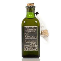 Ekologisk Olivolja Coupage, 500ml via mat