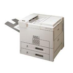 HP LaserJet 8150 Monochrome Printer Review