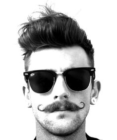 Proper barber shop grooming for the greater good denvers move over movemberthe moustache is here to stay alexan events denver winobraniefo Choice Image