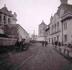 LEZAJSK - Tomek - PHOTO - Street -1940 - 4.jpg (504×495)