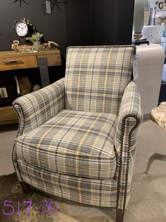 -Pullover inside back, -built-in tapered legs (non-removable) with many other finishes -small nail head with other finish option and cannot be removed from this style Furniture Mall Of Kansas, Nail Head, Armchair, It Is Finished, Pullover, Legs, Building, Design, Home Decor
