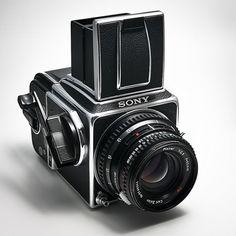 Square Sensor Camera A1S