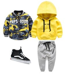 Spring Purpose Bomber, Oh Yeah Pullover, Moto Joggers, kicks fro… Baby Outfits, Little Boy Outfits, Toddler Boy Outfits, Baby Kids Clothes, Toddler Boys, Garçonnet Swag, Kid Swag, Toddler Boy Fashion, Kids Fashion
