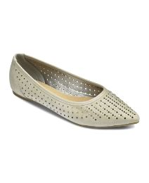 Sole Diva Diamante Pump E Fit