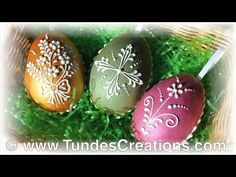 The Gingerbread Artist: Candy filled Easter egg cookies