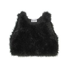 Faux Fur Tank Top: http://shop.nylon.com/collections/whats-new/products/faux-fur-tank-top