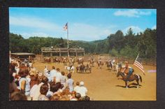 Frontier town North Hudson | ... Frontier Town Rodeo Between Lake George and Lake Placid North Hudson