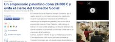 SGAguilar Javier Ramos: Bring Your Own News (BYON) 28ª noticia gracias a Asier