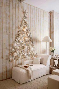 Декор в цветах: серый, светло-серый, белый, бежевый. Декор в стиле эклектика.