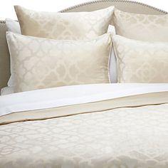 Benito Bedding   Bedding   Bedding and Pillows   Z Gallerie