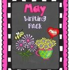 May Writing