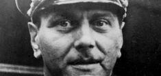Lt Col Otto Skorzeny