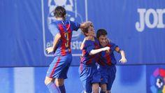 2-0: El Barça se exhibe para eliminar al Real Madrid y jugará la final