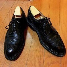 Jm Weston Golf Shoes